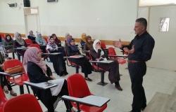 Palestine Polytechnic University (PPU) - كلية العلوم التطبيقية تستضيف نقيب اخصائيي التغذية الفلسطينيين