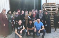 Palestine Polytechnic University (PPU) - كلية العلوم التطبيقية تنظم رحلة علمية لطلبة الكيمياء التطبيقية