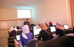 "Palestine Polytechnic University (PPU) -  كلية العلوم التطبيقية تنظم ورشة عمل بعنوان ""النظام الإحصائي SPSS"""