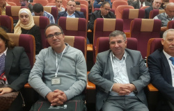 Palestine Polytechnic University (PPU) - كلية العلوم التطبيقية تشارك في  المؤتمر الدولي الرابع للزيتون في فلسطين